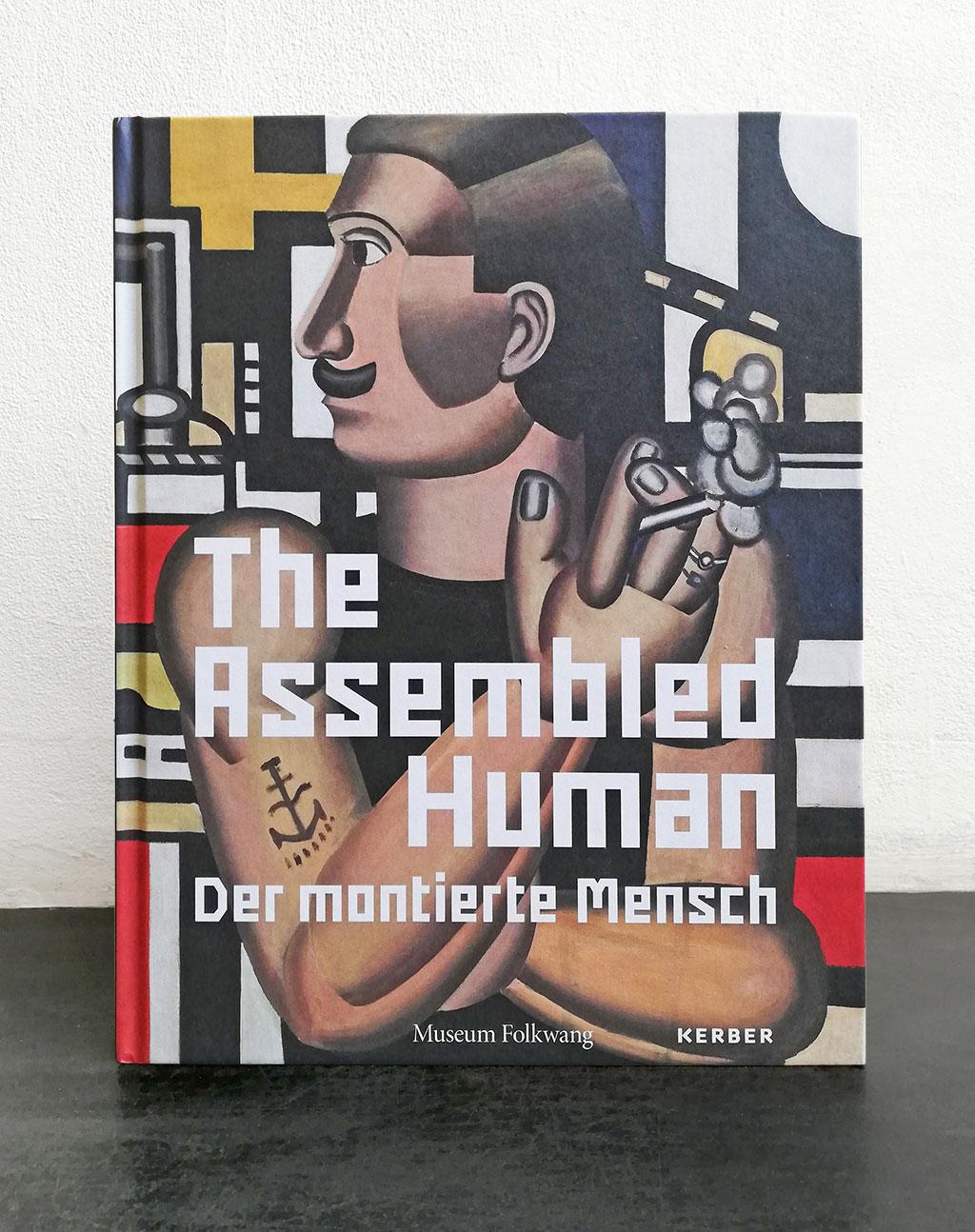 The Assembled Human