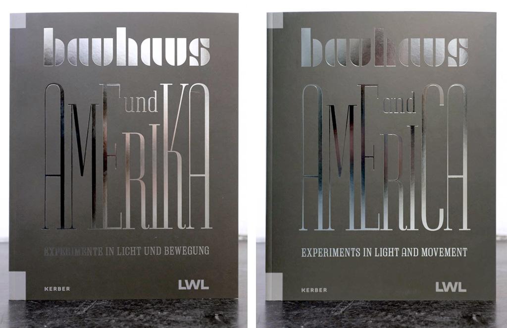 Bauhaus_America_Covers
