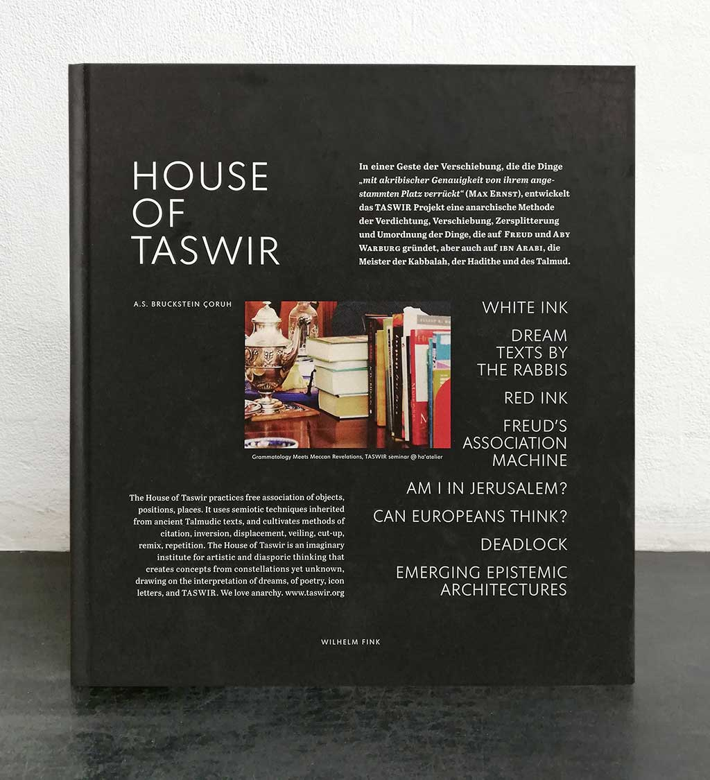 House of Taswir