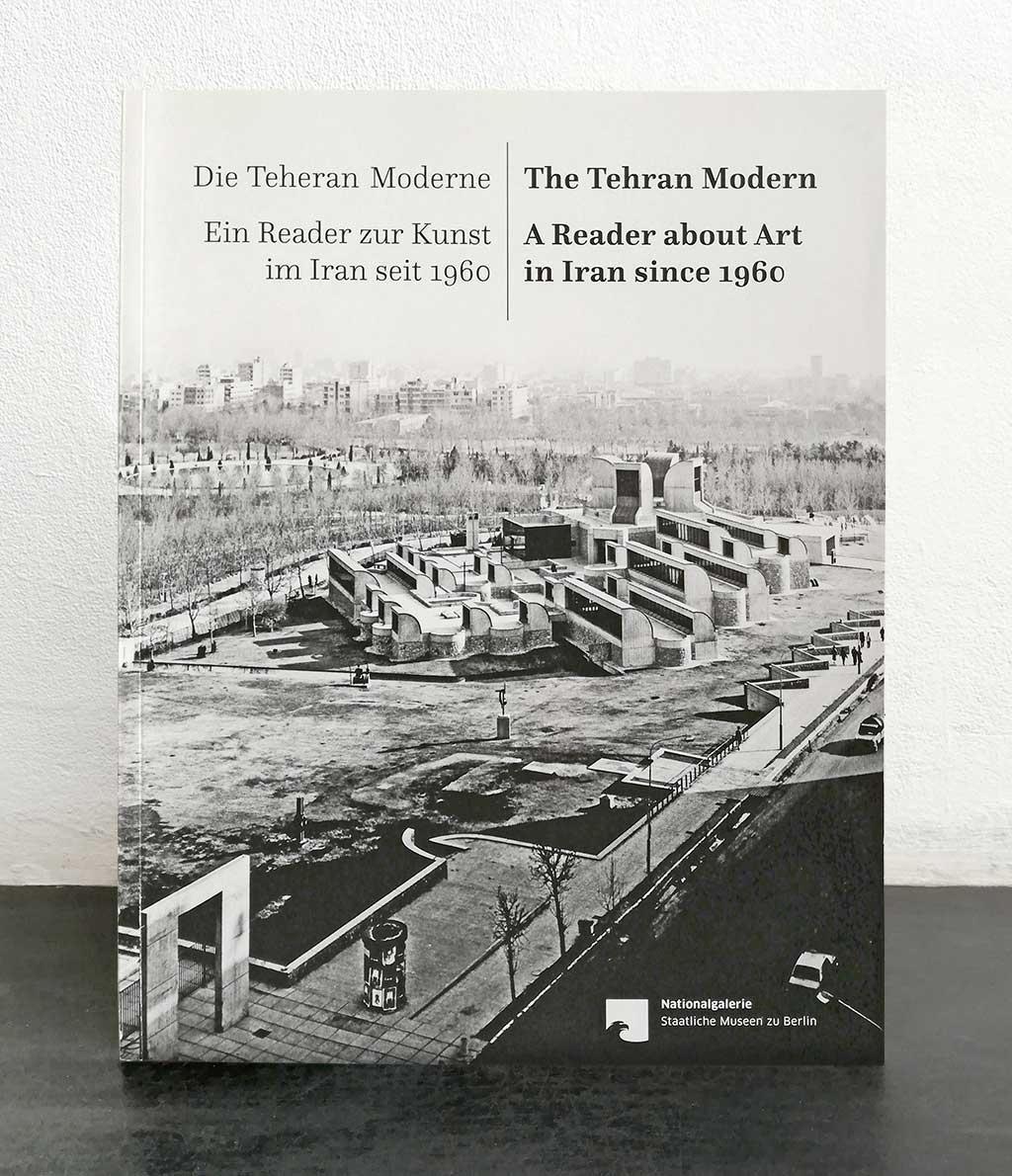 THE TEHRAN MODERN