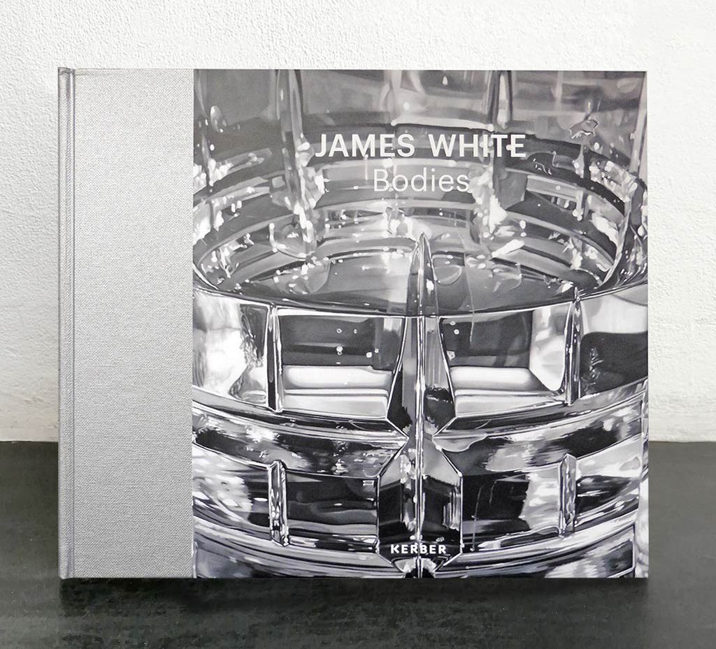 JAMES WHITE—BODIES
