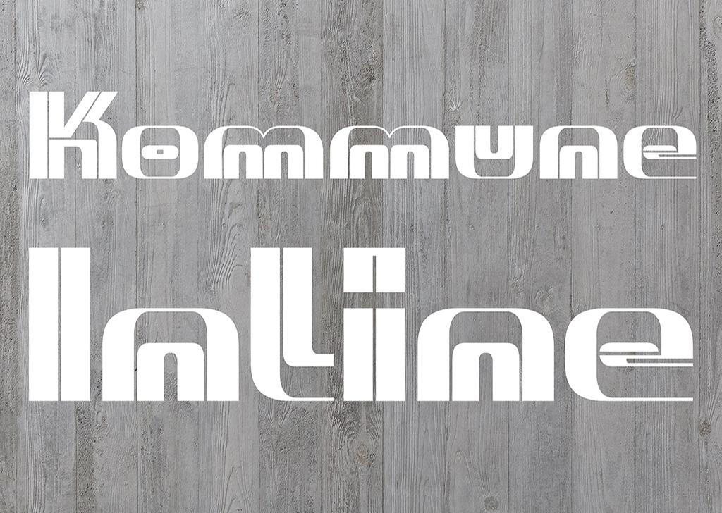 Kommune Inline