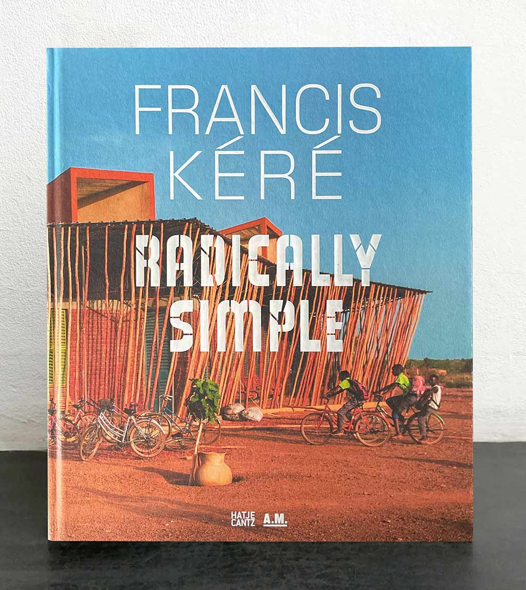 FRANCIS KÉRÉ – Catalogue