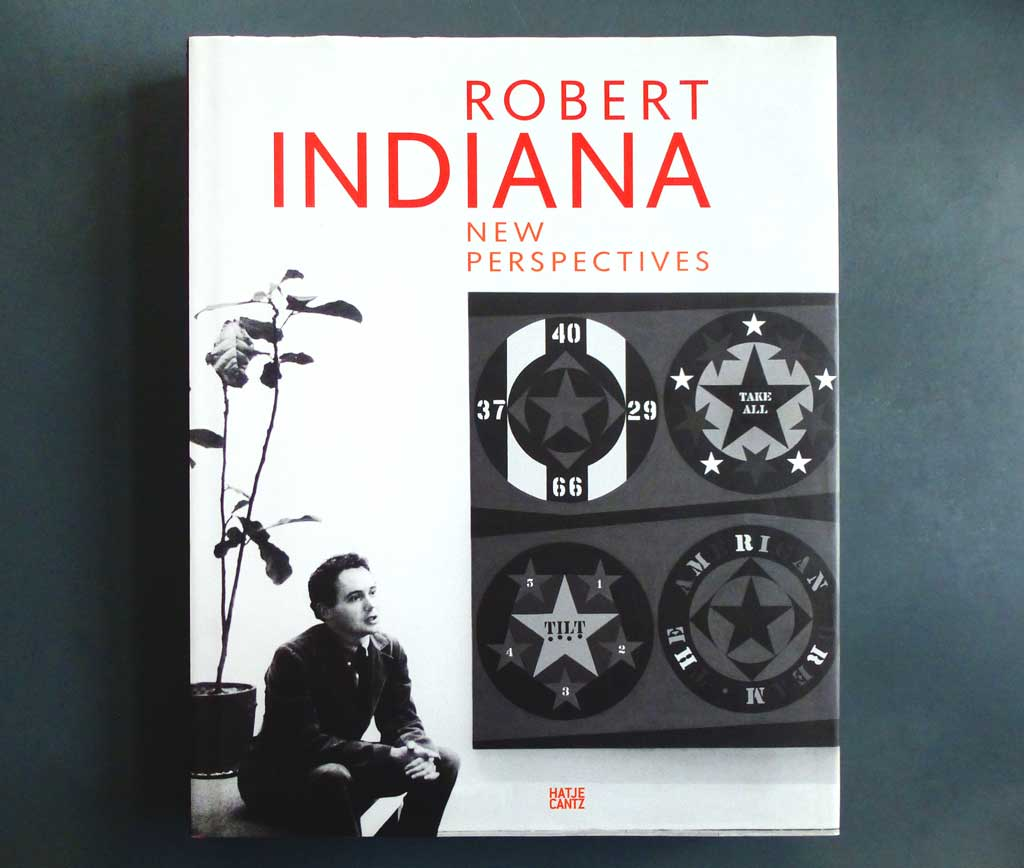 Robert_Indiana_Cover