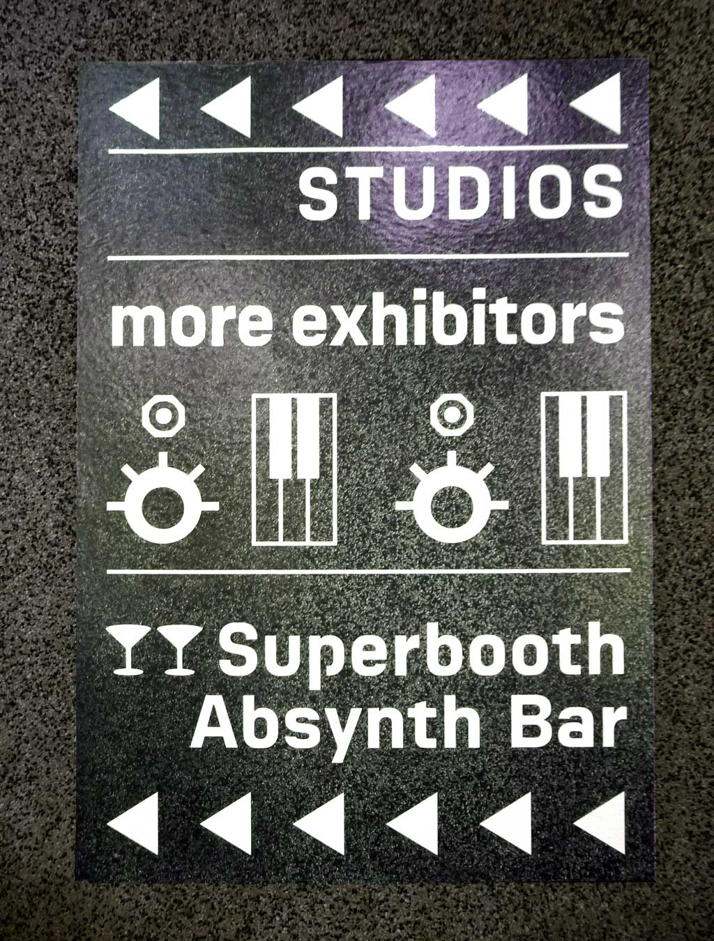 Superbooth 16