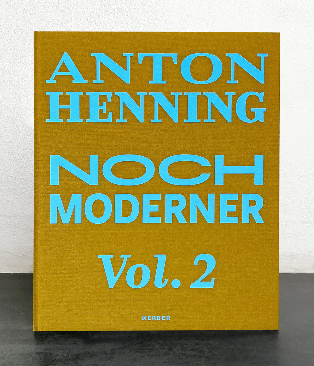 ANTON HENNING VOL. 2